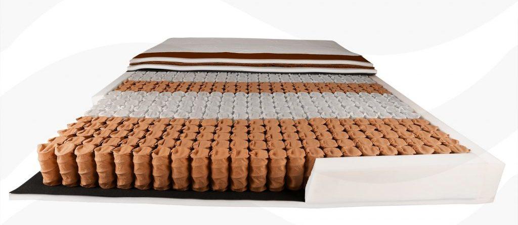 Materac Klasyczny 140200 Nap Producent Materacy
