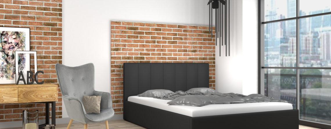 Wygodne łóżka Sypialniane Z Materacem Nap Producent Materacy