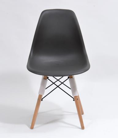 Krzesło styl skandynawski, szare