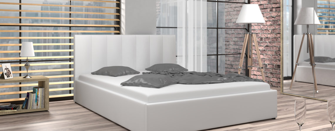 Bardzo dobryFantastyczny Jaki rozmiar łóżka do sypialni wybrać? | NAP, Producent materacy VE43