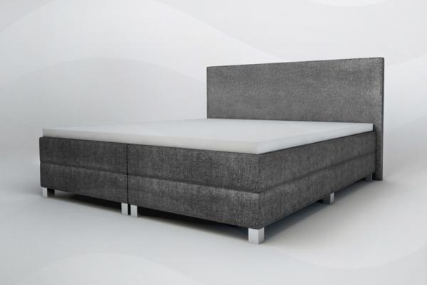 łóżko Tapicerowane Do Sypialni Charon