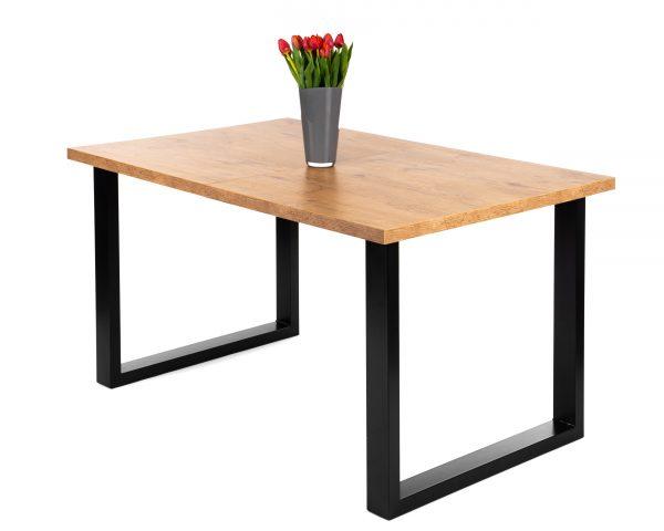 Nowoczesny stół rozkładany do jadalni